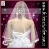 2010  collection pretty bridal veil