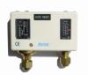 Q Series Dual Pressure Controls switch