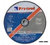 Abrasive Cutting Disc for Aluminum
