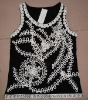 Ladies fashion tank top