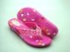 EVA 2688-9 Kid's flip flop/rain boots