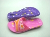 m2088-49 girl slipper/jieyang slippers/China manufacturer of slippers