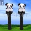 Panda Headcover