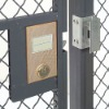 Wire Partition - locks