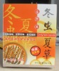 Cordyceps Capsule health food