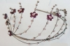 Bridal hair band HJ-B023
