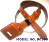 Ladies' Belt/Woman Fashion Belt/Belt