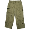 [LEAP] Camo printed jersey lined Cargo pants  1254001