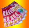 plastic packaging bag/plastic bag/food packaging/plastic bag for candy