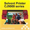 Crystal Jet Solvent Printer CJ9000 series (with Seiko SPT print head)