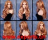 European Wig(Synthetic Wigs,Golden Wigs,Color Wigs)