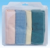4-in-1 Microfiber Towel Set