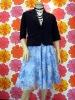 spring Skirt(B001A)