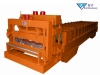 YX28-207-828 Tile Roof Machine