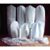 filter bags and filter cartridges