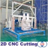 EPS 2D CNC Shape Cutting Machine|EPS Machinery|EPS Machine