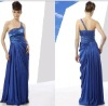 Blue Formal Evening Prom Dress (formal evening dresses)