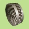 Acanthopore corrugated filling