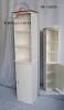 Wooden towel cabinet