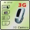 3G Camera send photos by MMS