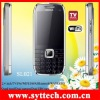 SL021, Wireless mobile, Dual sim cell phone, WIFI TV mobile phone,