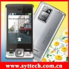 SL029+GSM wifi mobile,GPS Navigation ,free 2G card