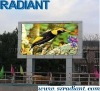 Ph25mm Outdoor Full Color LED Screen