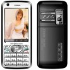 quad-band dual sim mobile phone with slim body,especially it has 2 cameras