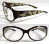 fashion bifocal reading glasses