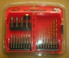 20pcs quick chang drill & driver set