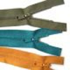 plastic Zippers, zip, garment zipper