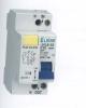 RCBO residual circuit breaker
