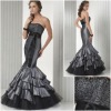 Hot Selling Elegant Long Evening Dress AD149