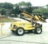 DTH drill rig