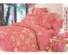 fly-j039  jacquard bedding set/bed sheet/bed cover/quilt /pillow