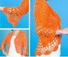 Hand made garment, Crochet clothing, ladies' sweater
