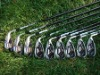 golf set,golf irons,graphite/steel golf irons