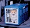 Japan IRIS may fold the pet suitcase