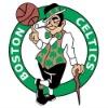 fathead peel and stick Boston Celtics logo Wall Graphic