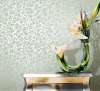 2012 KOREAN STYLE non-woven wallpaper decorative material---BOP