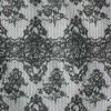 printed polyester taffeta lining