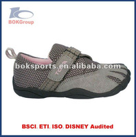 causal footwear made in china slip on
