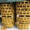 Hitachi Spare Parts Excavator Track Link Assembly