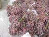 Fresh Yunnan Red globe grapes