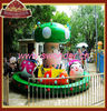 Lovely ladybirds kiddie amusement rides