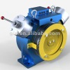 GIE gearless elevator motor GSD-SM for elevator parts