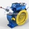 GIE gearless elevator motor GSD-SM for elevator parts