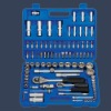 94pcs hand tool set, 1/4'' & 1/2'' Drive