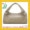 2011 latest design new style hot sell PU leather lady bag handbag