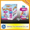 Hot ! Battery operated amusement game machine (237012)